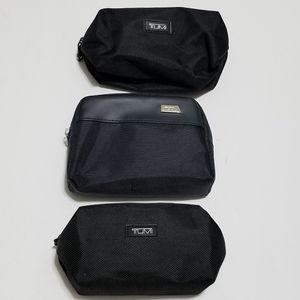 Tumi Delta One Travel Bags Amenities Kit (3)